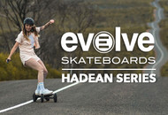 Evolve's Fasted and Most Powerful Electric Skateboard Ever!
