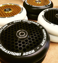 Root Industries New Product  - Honeycore Wheels