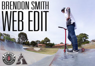 Still Epic - Brendon Smith 2016 Edit