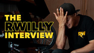 The Ryan Williams Exclusive Interview