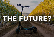 Are Electric Scooters the future of transportation?