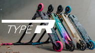 Root Industries Type R, the most sought after scooter of Christmas 2019