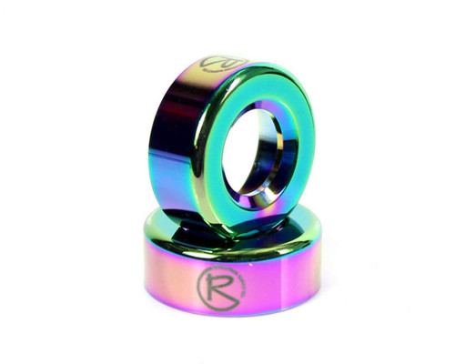 Revolution Bar Ends | Pair | Neochrome