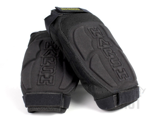 Harsh Flex fit Gasket Knee Pads