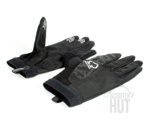 Protec Gloves | Hi-5 Black
