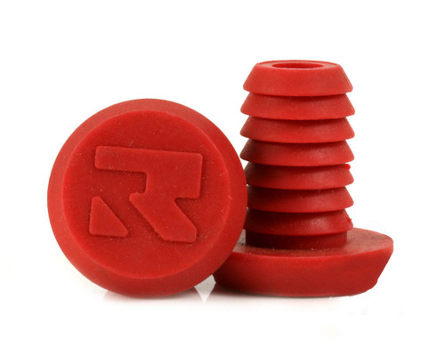 Root Industries Bar Ends | Red