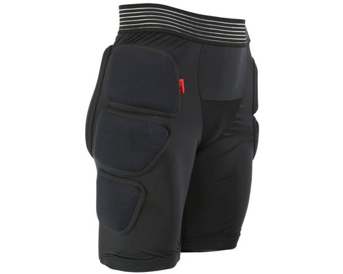 GAIN Hip + Bum Protectors | Black