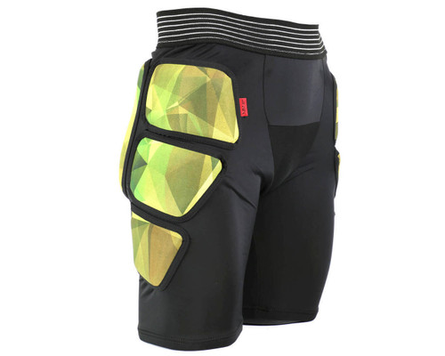 GAIN Protection CLASSIC Hip + Bum Protectors | Camo