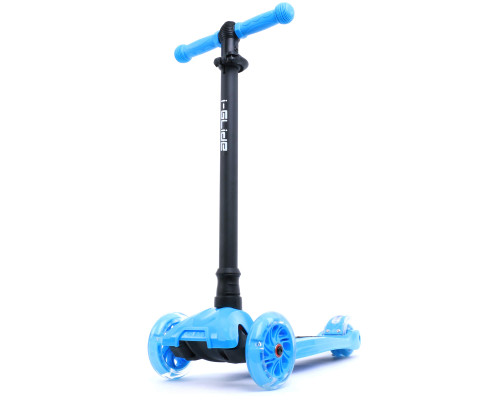 i-Glide Kids 3-Wheel Scooter | Blue