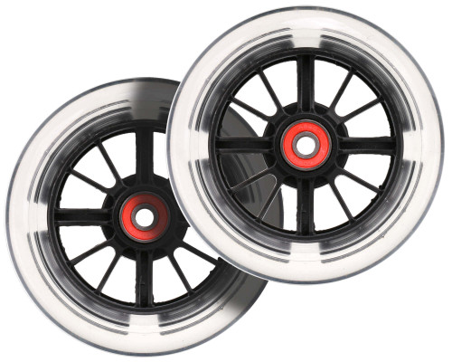 i-Glide LED Wheels | 30mm x 120mm | V2 | Pair