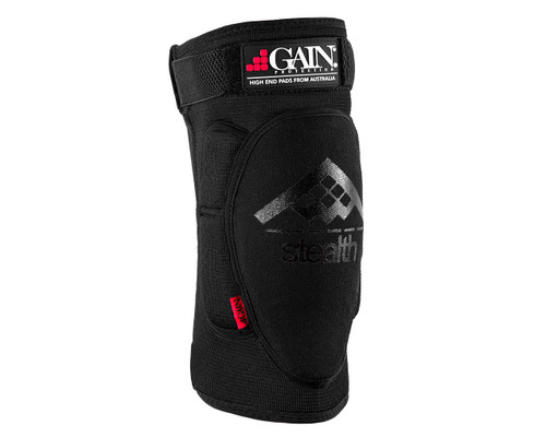Stealth Knee Pad | Kids Sizes