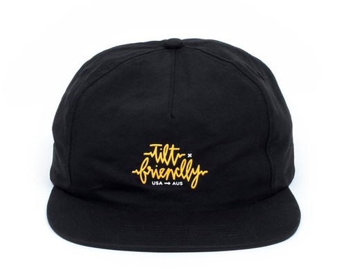 Tilt x Friendly | Explorer Snapback