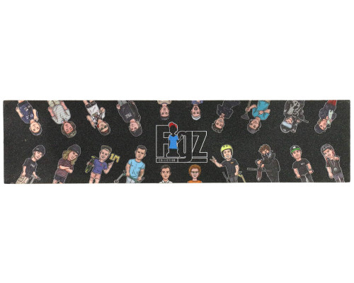 Figz Collection Griptape | Multi V2