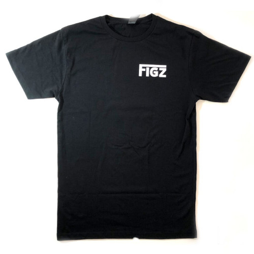 Figz Collection T-Shirt | Penguin | Youth |  Front