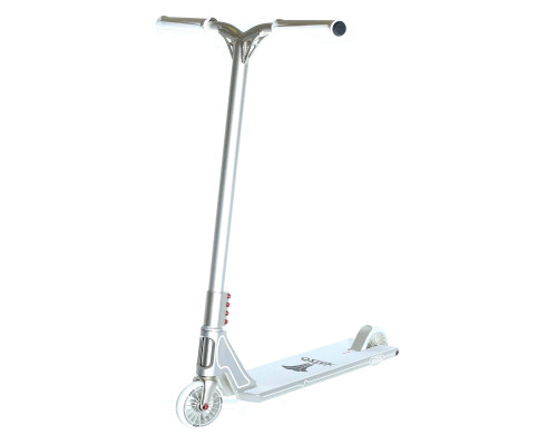 Aztek 2020 Fountain | Complete Scooter | Ivory