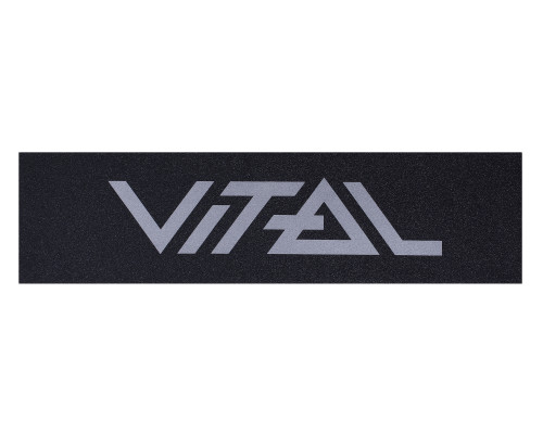 Vital Griptape | Logo | Reflect Base
