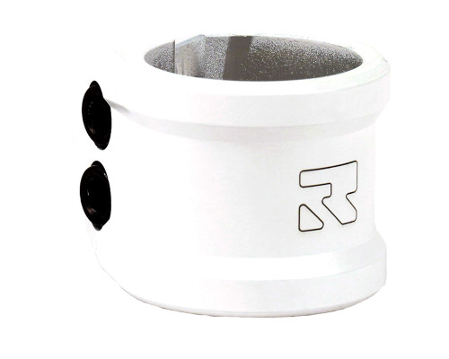 Root Industries Lithium Double Clamp | White