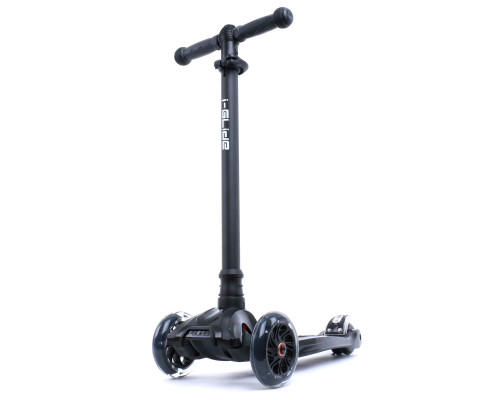 i-Glide Kids 3-Wheel Scooter | Black