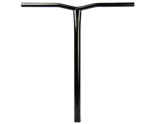 Scooter Hut Titanium Bar | Model-S | 610mm | Oversize | Black