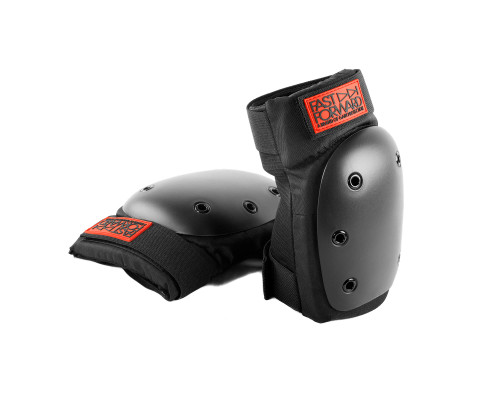Fast Forward Rookie Pro Knee Pad Set