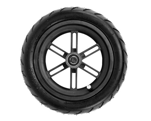 e-Glide G60 Electric Scooter Part | Rear Wheel Hub with Tyre
