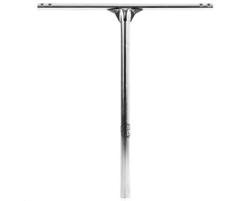 Envy Soul Bar | 650mm | Oversize | Chrome