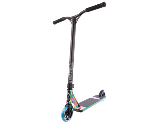 Envy Prodigy 2021 S8 Series 8 Complete Scooter Oil Slick