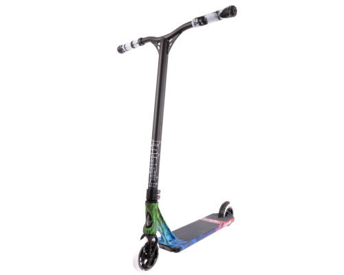 Envy Prodigy 2021 S8 Series 8 Complete Scooter Scratch