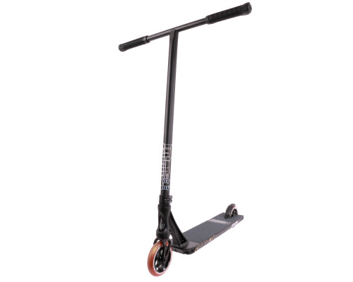 Envy Prodigy S8 Complete Scooter | Street Edition | Black