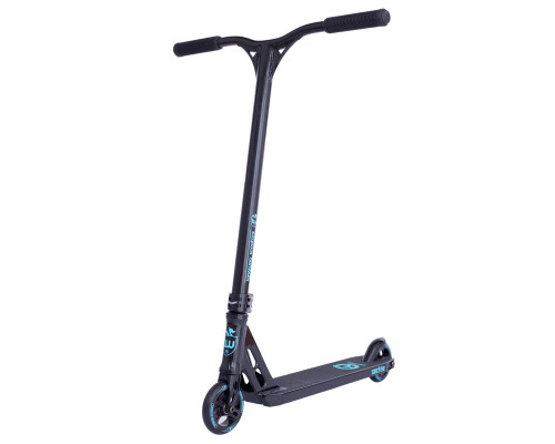 Longway Sector Complete Scooter | Series 3 | Metallic Black/Blue