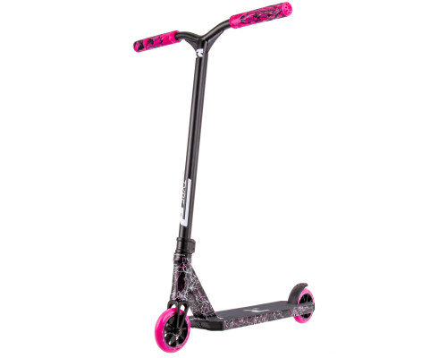 Root Industries Type R Complete Scooter | Pink/White