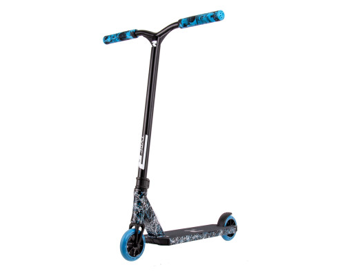 Root Industries Type R Complete Scooter | Blue/White