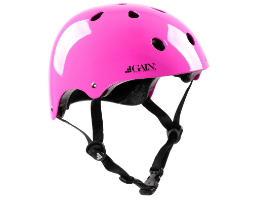 GAIN The Sleeper Helmet | Hot Pink