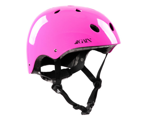 GAIN The Sleeper Helmet | Adjustable | Hot Pink