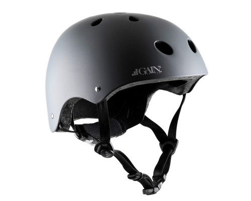 GAIN The Sleeper Helmet | Adjustable | Matte Grey