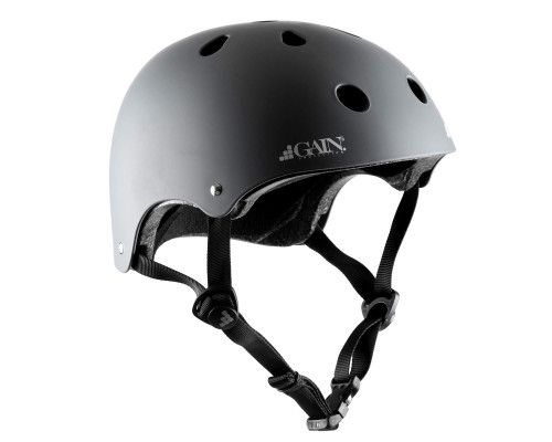 GAIN The Sleeper Helmet | Matte Grey