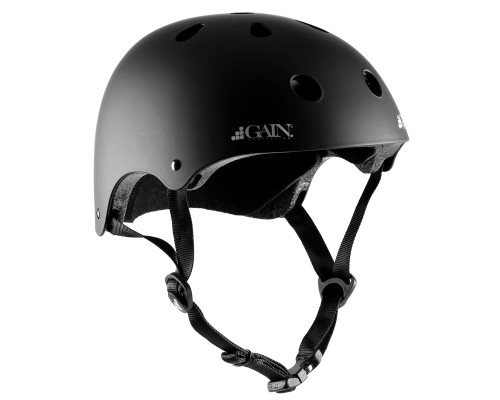 GAIN The Sleeper Helmet | Matte Black