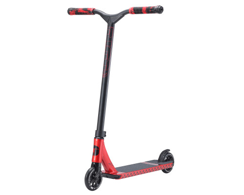 Envy Colt S4 Complete Scooter | Red