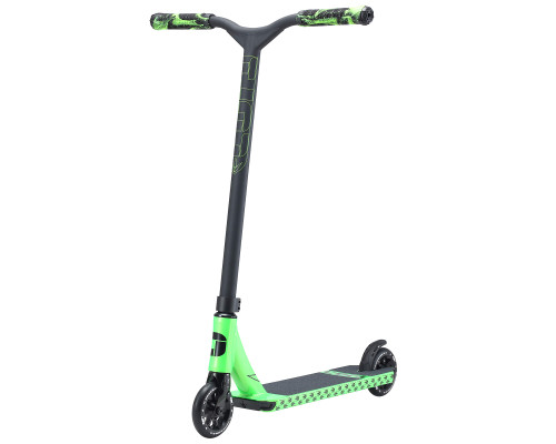 Envy Colt S4 Complete Scooter | Green