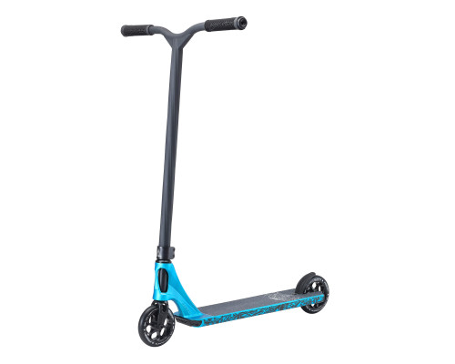 Fasen Spiral Complete Scooter | Blue