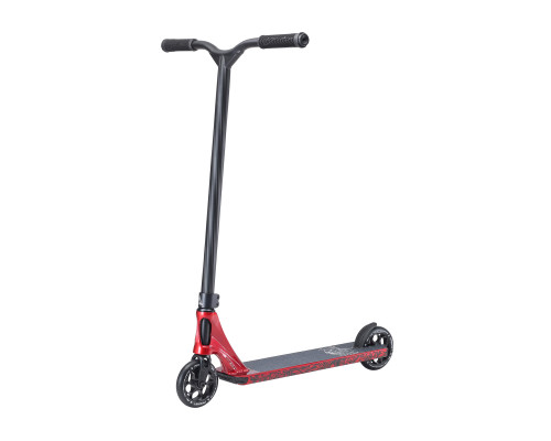 Fasen Spiral Complete Scooter | Red