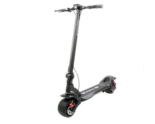 Mercane WideWheel Pro Electric Scooter | Single Motor 10A