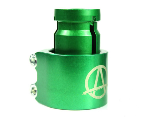 Apex IHC to HIC Conversion Kit | Oversize | Green