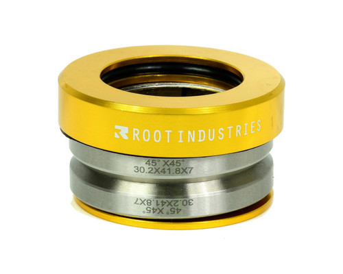 Root Industries AIR Integrated Headset | Gold
