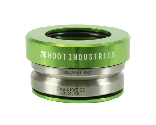 Root Industries AIR Integrated Headset | Green