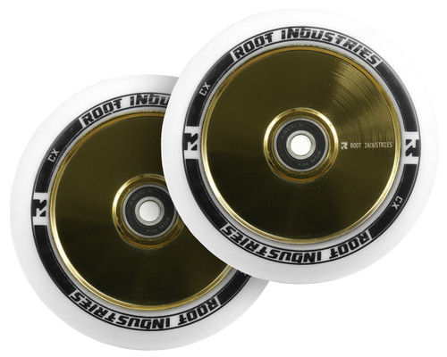 Root Industries AIR 110mm Wheels