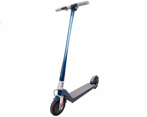 Unagi Electric Scooter | Model One | E450 V3 Dual Motor | Cosmic Blue