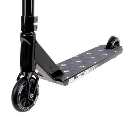 AO Bloc Complete Scooter | Black