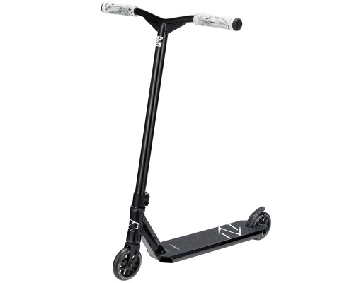 Fuzion Z-250 Complete Scooter | 2020 | Black