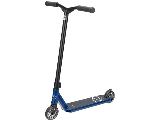 Fuzion Z-250 Complete Scooter | 2020 | Blue